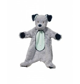 Douglas Toy Blue Dog Sshlumpie