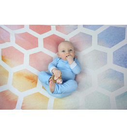 Honeycomb Swaddle