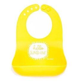 Wonder Bib - Hello Sunshine