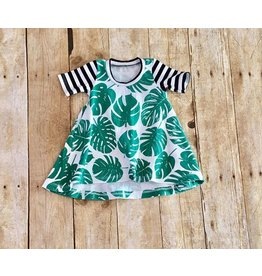 Quiver Full of Children Palm Dress