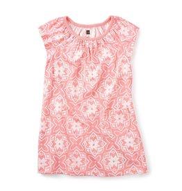 Tea Collection Lara Flutter Baby Dress