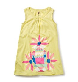 Tea Collection LaPointe Graphic Dress