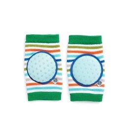 Happy Knees - Carnival Stripes Green