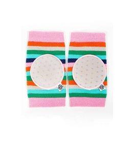 Happy Knees - Merry Go Round Pink