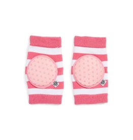 Happy Knees - Rugby Row Pink