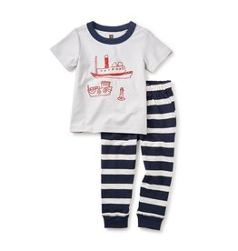 Tea Collection Plockton Baby Outfit