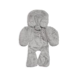 Little Unicorn Reversible Body Support - Grey