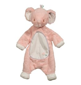 Douglas Toy Pink Elephant Sshlumpie