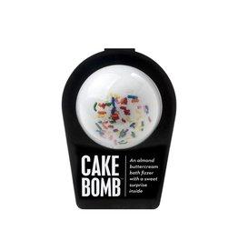 Cake Bomb Bath Fizzer
