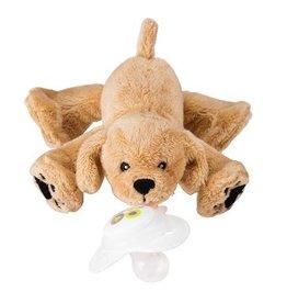 Paci Plushie - Rufus Puppy