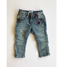 Babyface Riva Girls Jeans - Blue Denim
