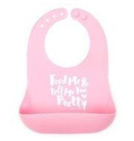 Bella Tunno Wonder Bib - Feed Me