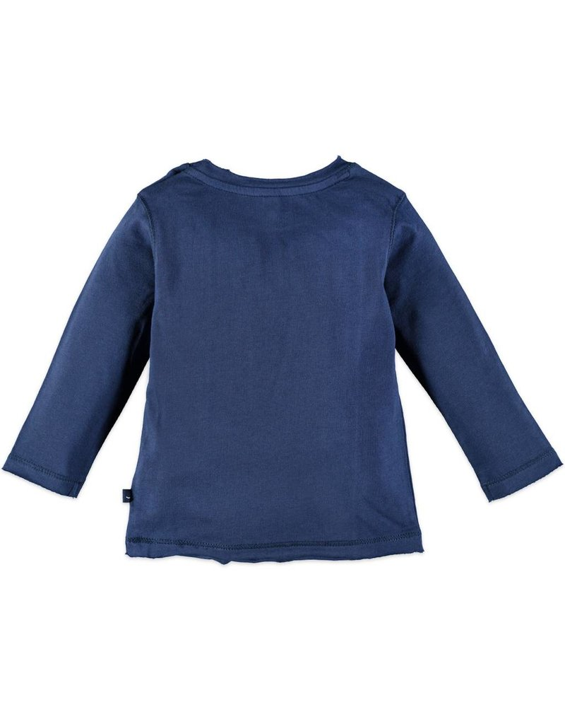 Boys 563# LS Shirt