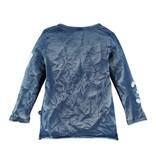 Boys Faded Denim LS Shirt