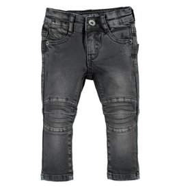 Babyface Boys Jeans - Slim Fit Dark Grey Denim