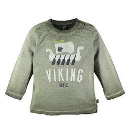Babyface Boys Viking LS Tee