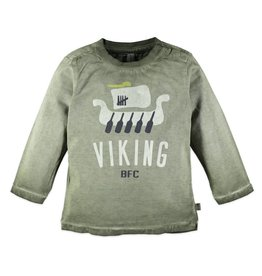 Boys Viking LS Tee