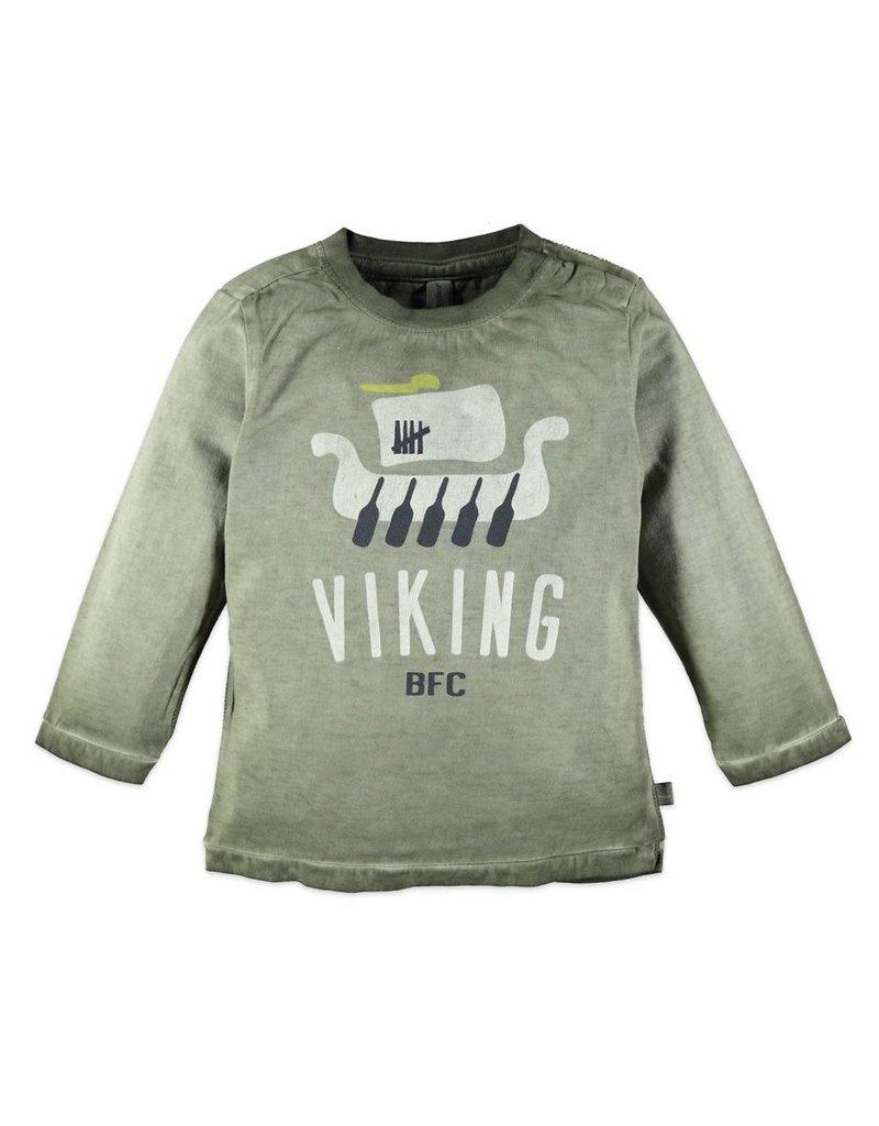 Boys Viking LS Tee