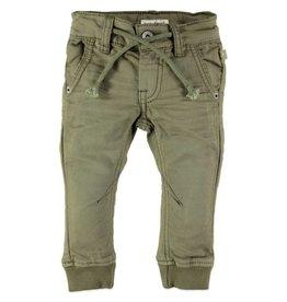 Babyface Boys Pants - Olive