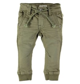 Boys Pants - Olive