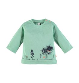 Tree Fort Graphic Tee