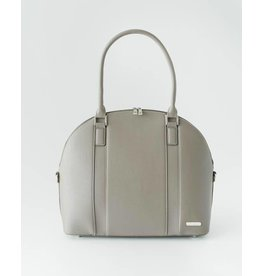 Rotunda Bag - Taupe