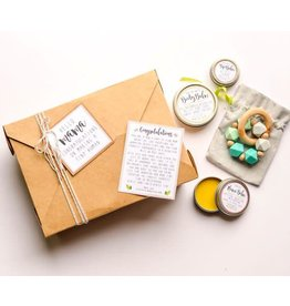 Wandering Mom New Mama Gift Box - Gender Neutral