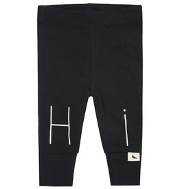 Hi Legging - Black