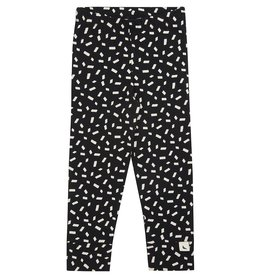 Turtledove London Confetti Legging - Black