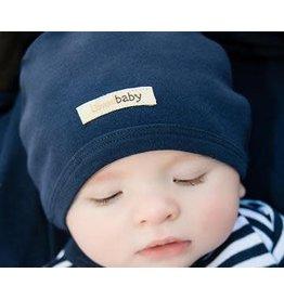 L'oved Baby Organic Cap, Navy