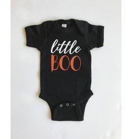 Little Boo Onesie