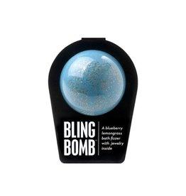 Da Bomb Bath Fizzers Bling Bomb Bath Fizzer