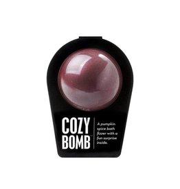 Da Bomb Bath Fizzers Cozy Bomb Bath Fizzer