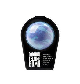 Da Bomb Bath Fizzers Fortune Telling Bomb Bath Fizzer