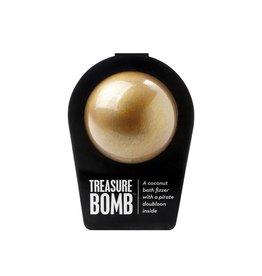 Da Bomb Bath Fizzers Treasure Bomb Bath Fizzer