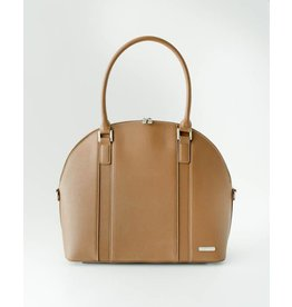 Rotunda Bag - Brown