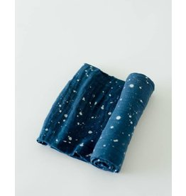 Little Unicorn Cotton Swaddle - Star Sailing