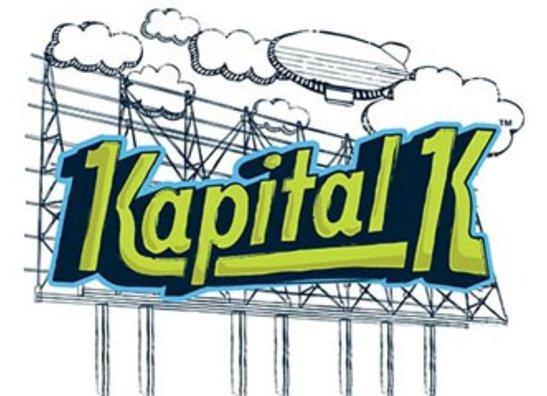 Kapital K