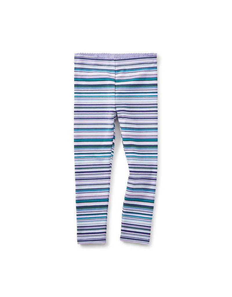 Multistripe Leggings - Taffy