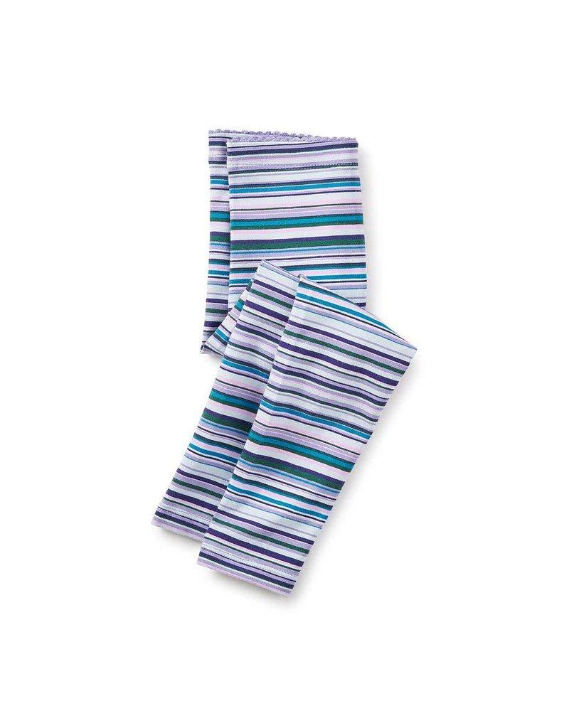 Tea Collection Multistripe Leggings - Taffy