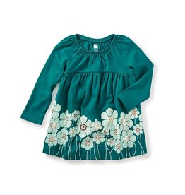Tea Collection Hatton Empire Baby Dress