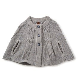 Isobel Sweater Cape