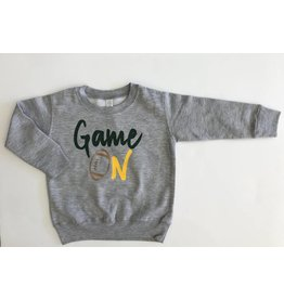 ND Tshirt Co Game On Pullover