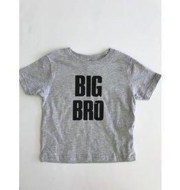ND Tshirt Co Big Bro Tshirt