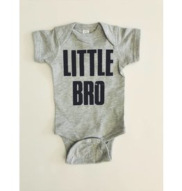 Little Bro Onesie