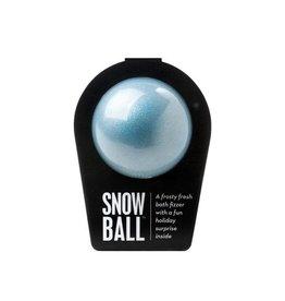 Da Bomb Bath Fizzers Snow Ball Bath Fizzer