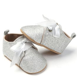 Sparkle Shoes, Silver