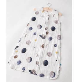 Cotton Sleep Bag - Planetary