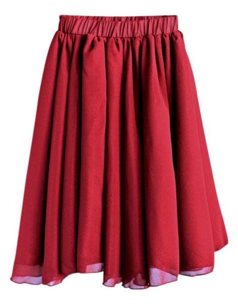 Bailey's Blossoms Aurora Maxi Skirt
