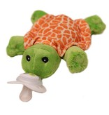 Nookums Paci Plushie - Tickles Turtle